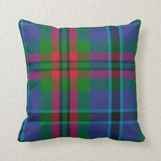 Cooke Tartan Pillow