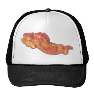 Cooked Bacon Trucker Hats