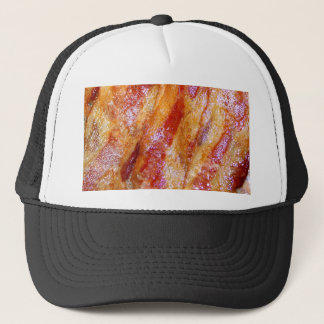 Cooked Bacon Trucker Hat