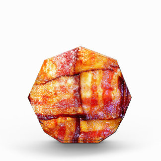 Cooked Bacon Weave Awards