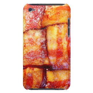 Cooked Bacon Weave iPod Touch Case