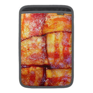 Cooked Bacon Weave Sleeve For MacBook Air