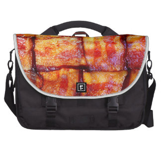 Cooked Bacon Weave Commuter Bags