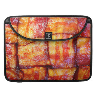 Cooked Bacon Weave Sleeves For MacBook Pro