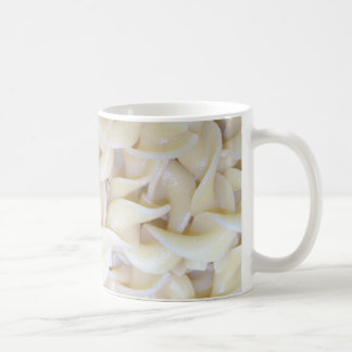 Cooked Egg Noodles Coffee Mug