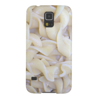 Cooked Egg Noodles Galaxy S5 Case