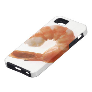 Cooked Shrimp iPhone 5 Covers