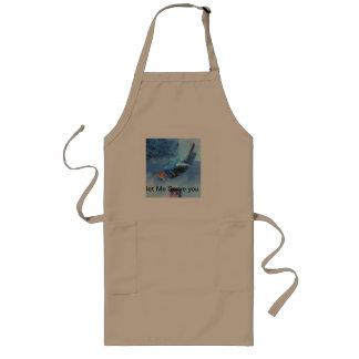 cooker apron