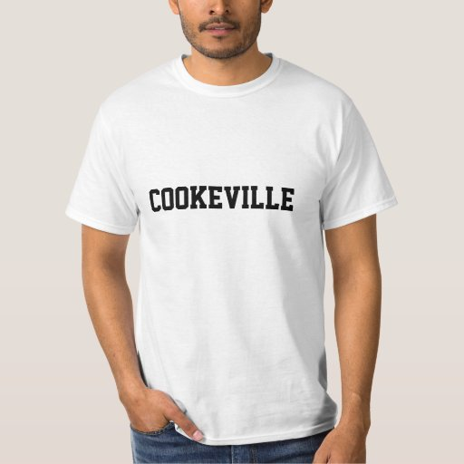 Cookeville Tees
