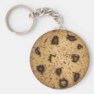 CooKeyChain Basic Round Button Keychain