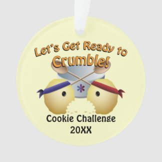 Cookie Baking Competition