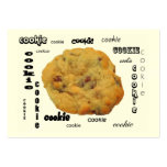 Cookie! Business Card Templates