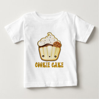 Cookie Cake Baby T-Shirt