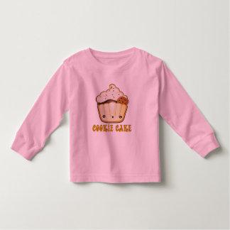 Cookie Cake Toddler T-shirt
