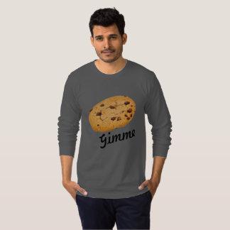 Cookie Chocolate Art Personalize Destiny Destiny'S T-Shirt