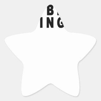 cookie cutter box shirt.png star sticker