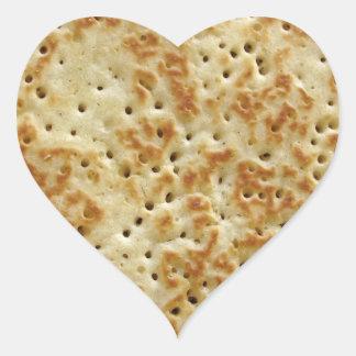 Cookie Cutters Heart Sticker