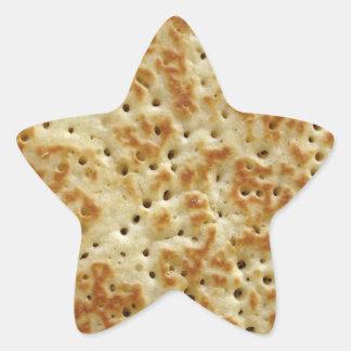 Cookie Cutters Star Sticker