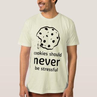 Cookie De-stress T-Shirt
