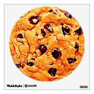 """""""Cookie"""" design gifts and products Wall Sticker"""