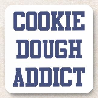 Cookie Dough Addict Coaster