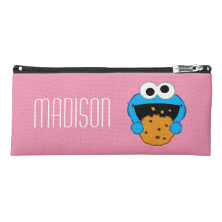 Cookie Face    Add Your Name Pencil Case