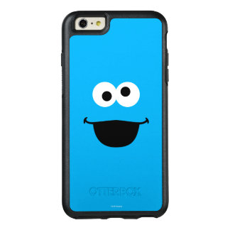 Cookie Face Art OtterBox iPhone 6/6s Plus Case