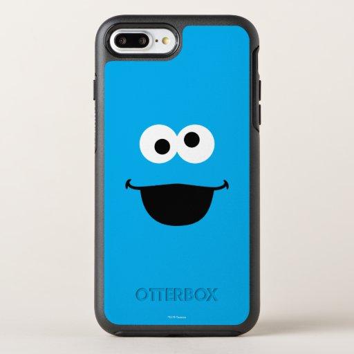 Cookie Face Art OtterBox Symmetry iPhone 8 Plus/7 Plus Case
