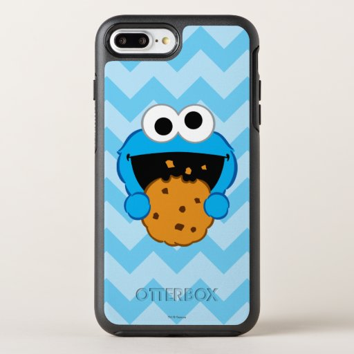 Cookie Face OtterBox Symmetry iPhone 8 Plus/7 Plus Case