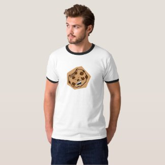 Cookie Good Times T-Shirt