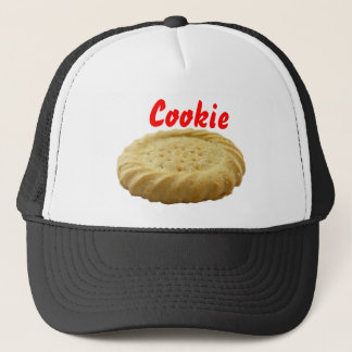 Cookie Hat