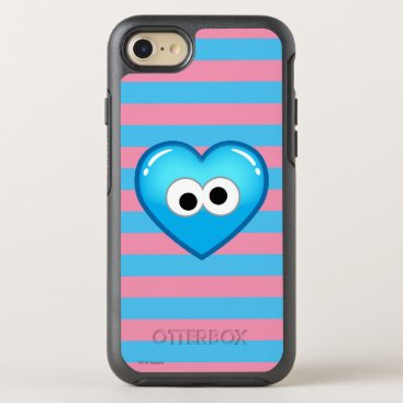 Cookie Heart OtterBox Symmetry iPhone 8/7 Case