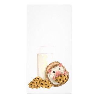 Cookie Hog Card