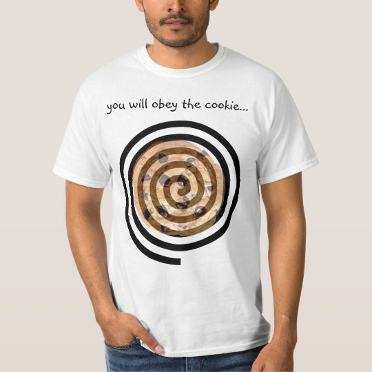Cookie Hypnosis T-Shirt