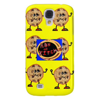 cookie iphone 3 case