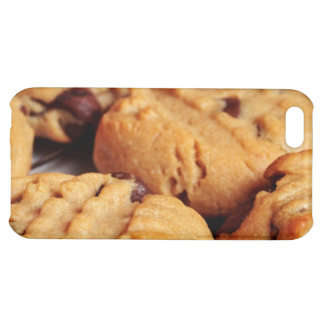 Cookie Cover For iPhone 5C
