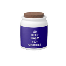 Cookie Jars Candy Dish at Zazzle