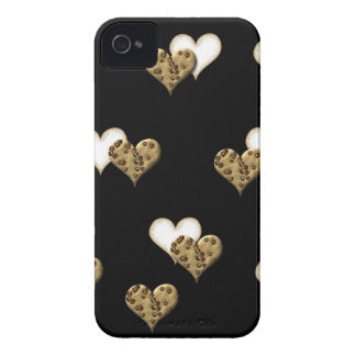 Cookie Love iPhone 4 Cover