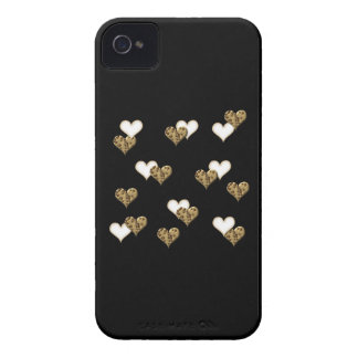 Cookie Love iPhone 4 Case-Mate Cases
