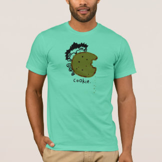 Cookie Mo T-Shirt