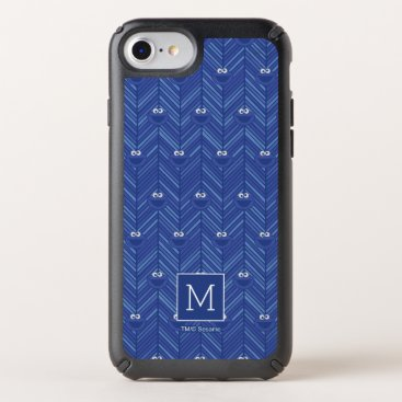 Cookie Monster | 80's Throwback Pattern Speck iPhone Case