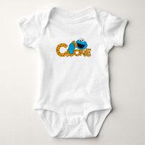 Cookie Monster | Cookie! Baby Bodysuit