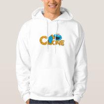 Cookie Monster | Cookie! Hoodie