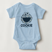 Cookie Monster | Cookie Since 1969 Baby Bodysuit