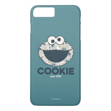 Cookie Monster | Cookie Since 1969 iPhone 8 Plus/7 Plus Case