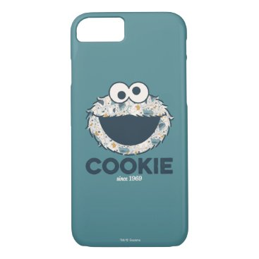 Cookie Monster | Cookie Since 1969 iPhone 8/7 Case