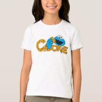 Cookie Monster | Cookie! T-Shirt