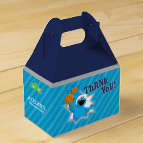 Cookie Monster Extreme Party Favor Box