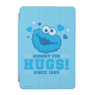 Cookie Monster Hugs iPad Mini Cover