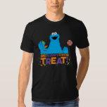 Cookie Monster - Me Always Choose Treat Tshirts